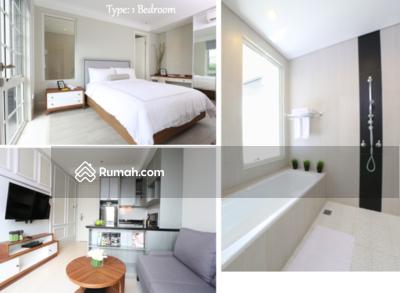 Dijual - Dijual Service Apartement at TB Simatupang, ada 39 unit apartemen