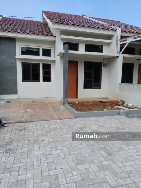 Rumah Ready Stock Cimanggis Depok Dekat Cibubur Jakarta Timur Akses Tol Cijago Promo Free Biaya #108742985
