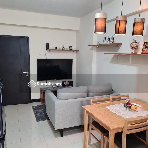 Apartemen 2BR Siap Huni Di Jakarta #108749123