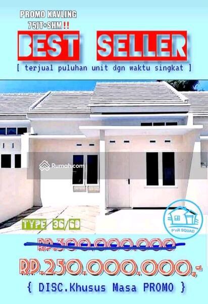 Rumah Cantik dekat Bandara dan Tol Asrikaton #108751289