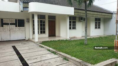 Dijual - dijual rumah di pangkalan jati cinere depok