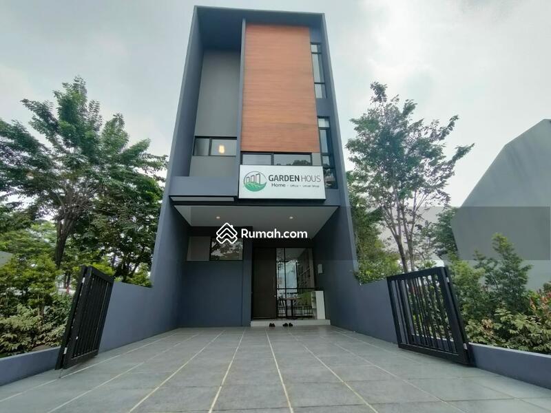 Garden Hous Grand Wisata Bekasi #108765737