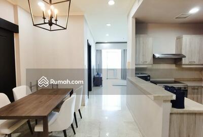 Dijual - (20754) Senayan Residence - Coldwell Banker