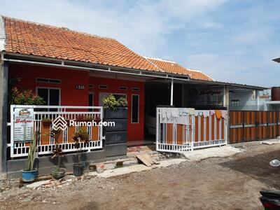 Dijual - rumah bebas banjir dekat exit tol soreang dan bonus canopy, cakar ayam, dll