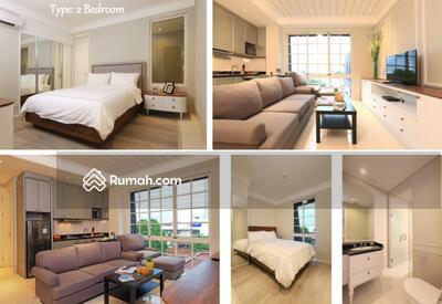 Dijual - JARANG ADA Dijual Service Apartement at TB Simatupang, total 39 unit, cocok untuk investor, Jakarta