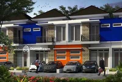 Dijual - Rumah Cluster Minimalis 2 Lantai Bintara Pondok Kopi Kranji Pondok Kelapa Dekat Stasiun Cakung