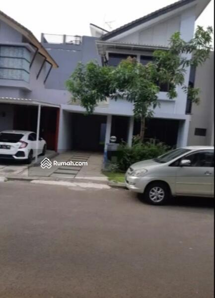 Rumah di Cluster Serenade Lake, Paramount Land Serpong, Tangerang #108783523