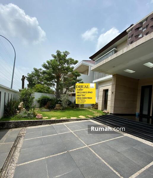 Rumah Mewah dan Modern Bukit Telaga Golf Citraland #108783935
