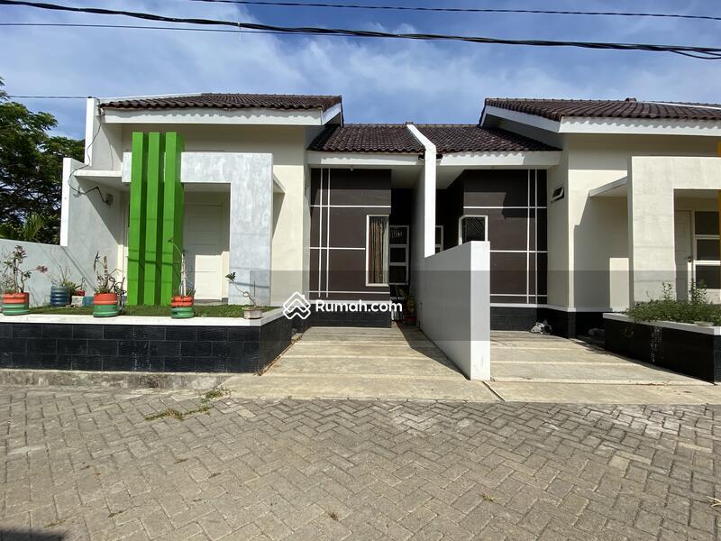 Rumah Baru Tipe 62 di Perumahan Elit Daerah Sudiang Kota Makassar #108796909