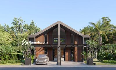 Dijual - Rumah The Hills Pondok Cabe Tangerang