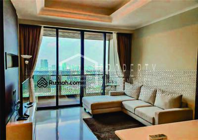 Disewa - Disewakan Apartemen District 8, 2 BR Luas 105 m2 Fully Furnished