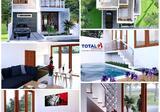 Dijual Villa di Nusa Dua, Mumbul, By Pass Ngurah Rai, Bali. Sisa 1 Unit Dari Total 7 Unit!