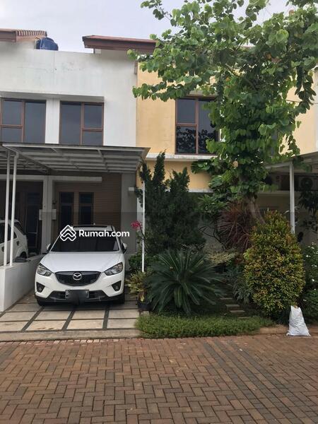 Rumah 2 lantai 6x20m 120m Type 3KT Cluster Alamanda JGC Jakarta Garden City #109092275