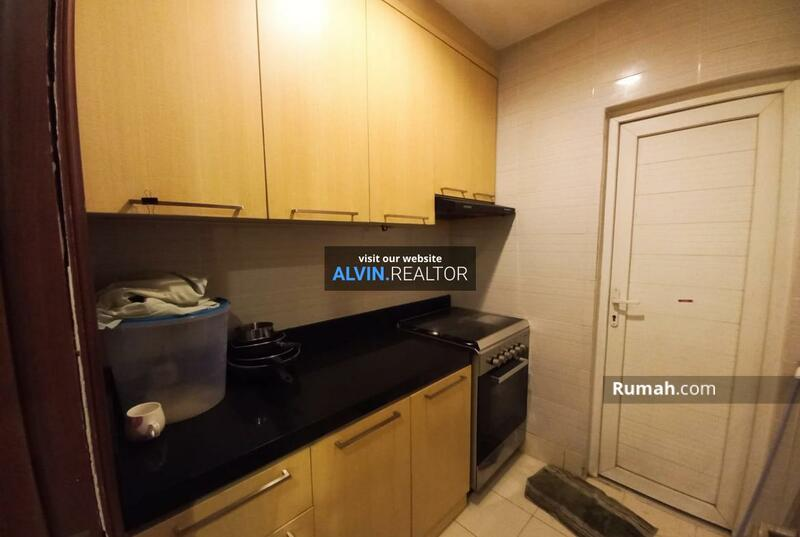 Cik Ditiro Residence #109006251