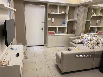 Dijual - dijual apartemen green bay full furnish , siap huni