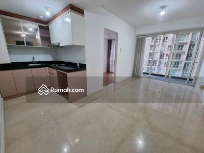 Disewa - Disewakan Apartemen Landmark Residence Type 2 BR Furnish Kitchen Set Tower B Lantai 6