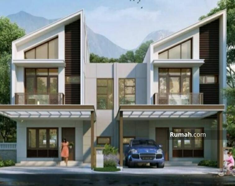 Best Investasi! Hunian Termegah Fasilitas Komplit #109721159