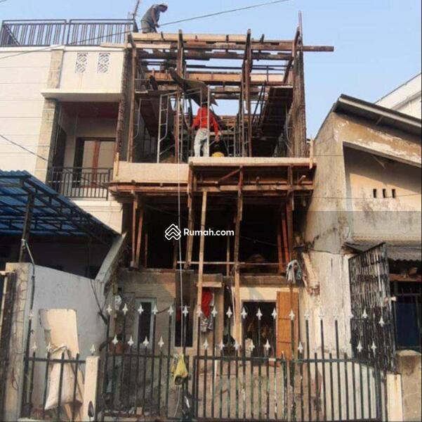 ANA*Rumah dijual baru 3 lantai uk 4.5x20m di daerah jelambar #108823607