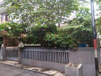 Dijual - Dijual Rumah Jalan Melur Tomang Ancak (Belakang Ex TOTO)