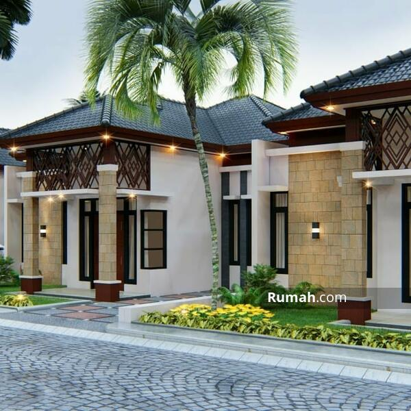 Rumah mewah di pekanbaru #108837521