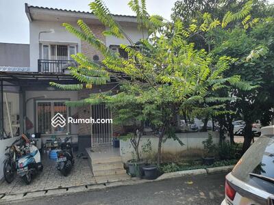 Dijual - Dijual rumah 2 lantai hook  Ditaman ubud kencana lippo karawaci