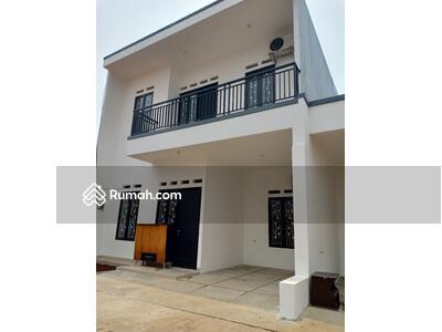 Dijual - Rumah baru cluster Murah di Jati makmur, Kemang sari dkt Jati bening Pondok gede Bekasi - Etty