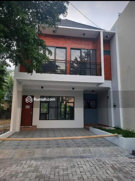 Rumah Mewah Gatot Subroto  lokasi inti kota #108876987