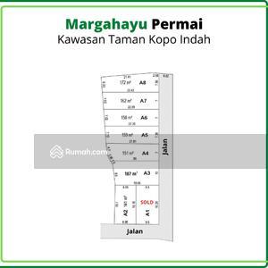 Dijual - Tanah Kavling Bandung: SHM, Cicil 12 Kali Tanpa Bunga