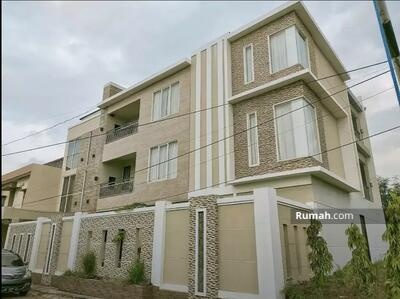 Dijual - Rumah mewah dijual Makassar