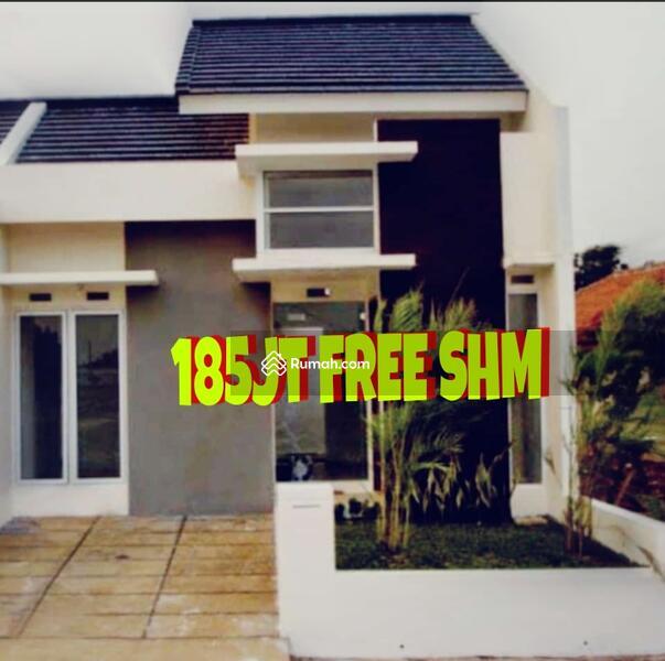 Lokasi PAKIS SUMBER PASIR 185 juta dapat RUMAH PERUMAHAN Free SHM #110487569