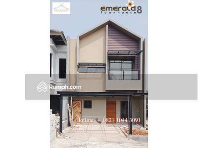 Dijual - Emerald 8 Townhouse