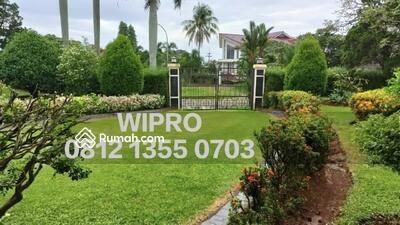 Dijual - Rumah Mewah Bogor Murah Bawah Harga Pasar Plus Kebun Buah LT 3169m²