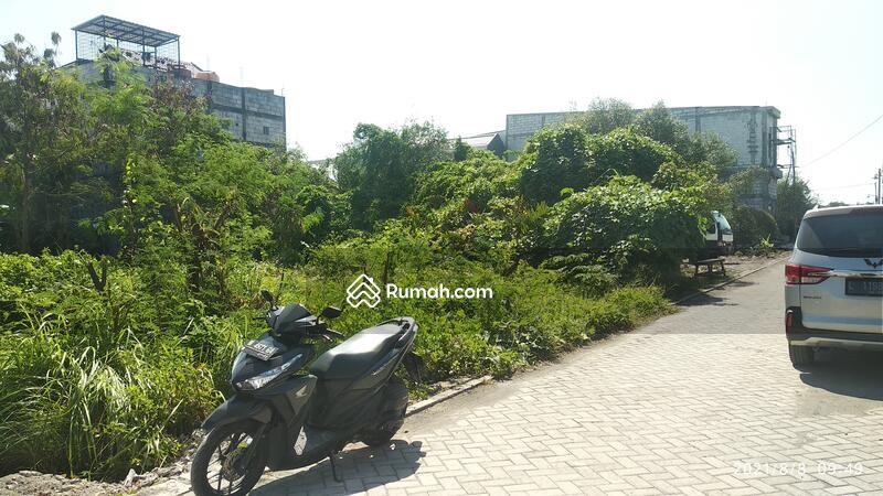 Tanah Siap Bangun 5x20 SHM Rungkut Surabaya Timur #108903775