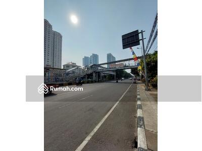 Dijual - Tanah Hayam Wuruk Jakarta Pusat
