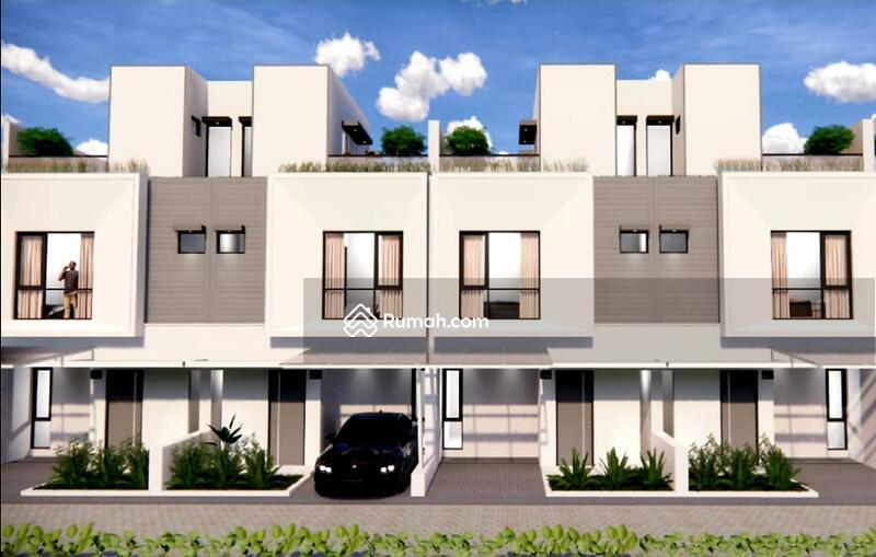 Rumah Cantik di Cirendeu #108912361