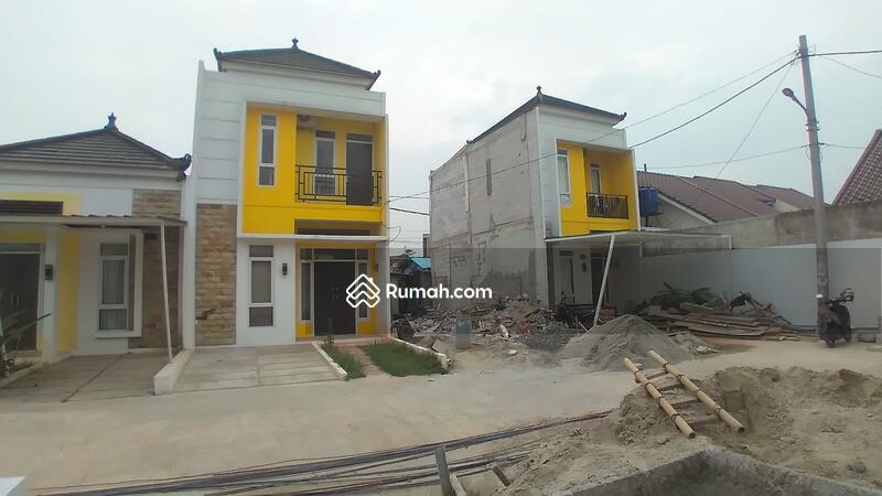 Dijual Rumah Cantik Depok Sawangan Nuansa Bali 2 Lantai Promo Free Biaya Akses 2 Pintu Tol #108922231