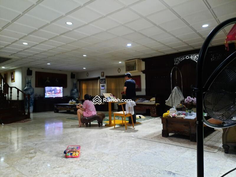 Rumah Mewah Harga BU di Kemang #108928507