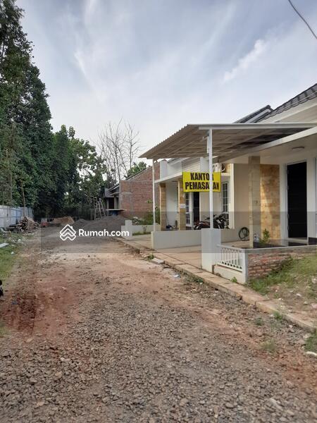 Jalan raya lewinanggung jatikarya #108928877