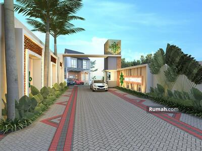 Dijual - Perumahan Mewah Islami Di Cibinong Bogor Lokasi Strategis Akses Cantik Harga Terbaik