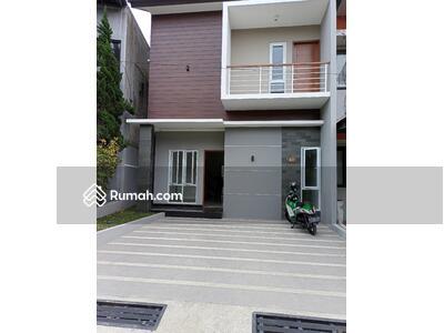 Dijual - Limited Stock Rumah baru 2 lantai di Cluster Ekslusif Antapani