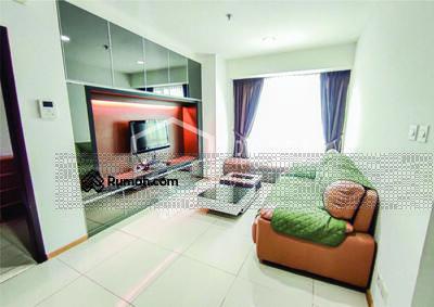 Disewa - Disewakan Cepat Apartemen Gandaria Height, 2 BR Luas 94 m2 Full Furnish