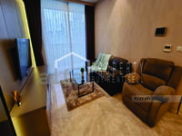 Disewa - Disewakan Apartemen The Element 2 Bed Luas 98 sqm full Furnished
