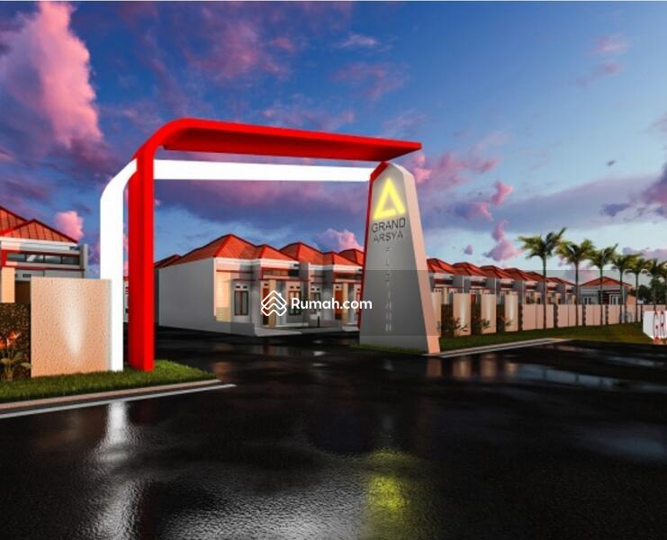 RUMAH CANTIK MURAH TEPI JALAN UTAMA DI MAGELANG #108956293