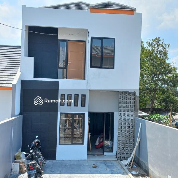 Rumah Lux 2 Lantai 3Kamar Kota Bdg dekat Borma Pasir  Impun Bonus Kanopi Kompor Tanam Pintu Digital #109624495