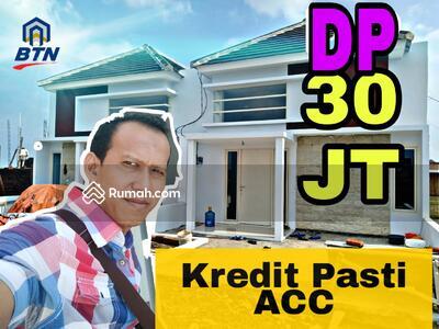 Dijual - Rumah murah Sidoarjo GGR Juanda Cemandi Sedati