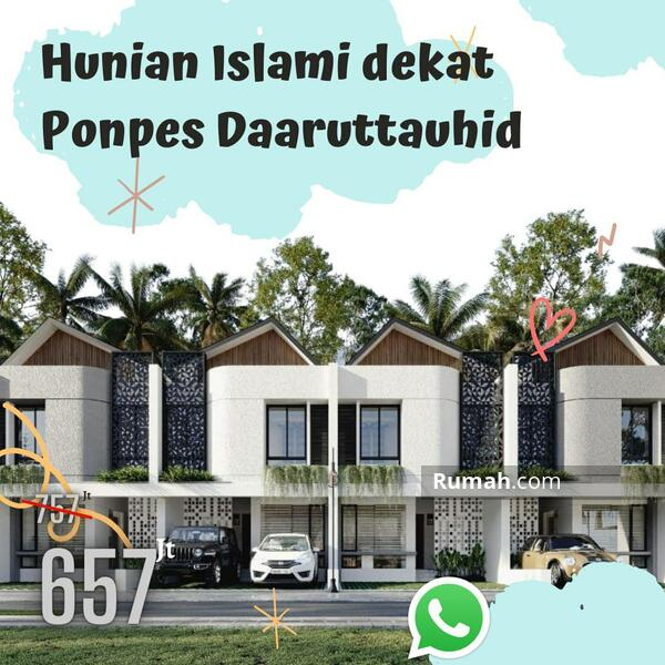Cluster syariah dkt upi Darruttauhid sayap setiabudi #108975331