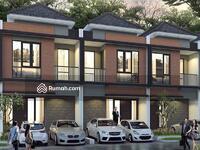 Dijual - Rumah Minimalis 2 Lantai 3 Kt Dekat Bintaro Jaya Sektor 9 Bisa KPR DP 5%