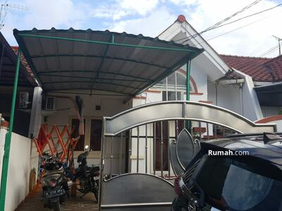 Dijual - Harga BU Rumah Luas 126 di Cluster Taman Sari Harapan Indah Bekasi