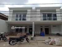 Dijual - Rumah Cluster Johar