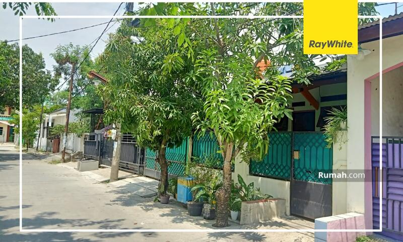 Rumah Nyaman di Villa Mas Garden, Perwira Bekasi Utara #108997357